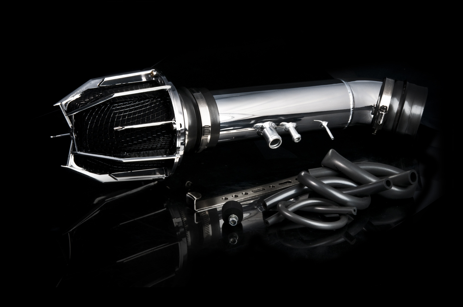 Acura Legend W/ TCcs 1991-1995 Weapon-R Dragon Air Intake