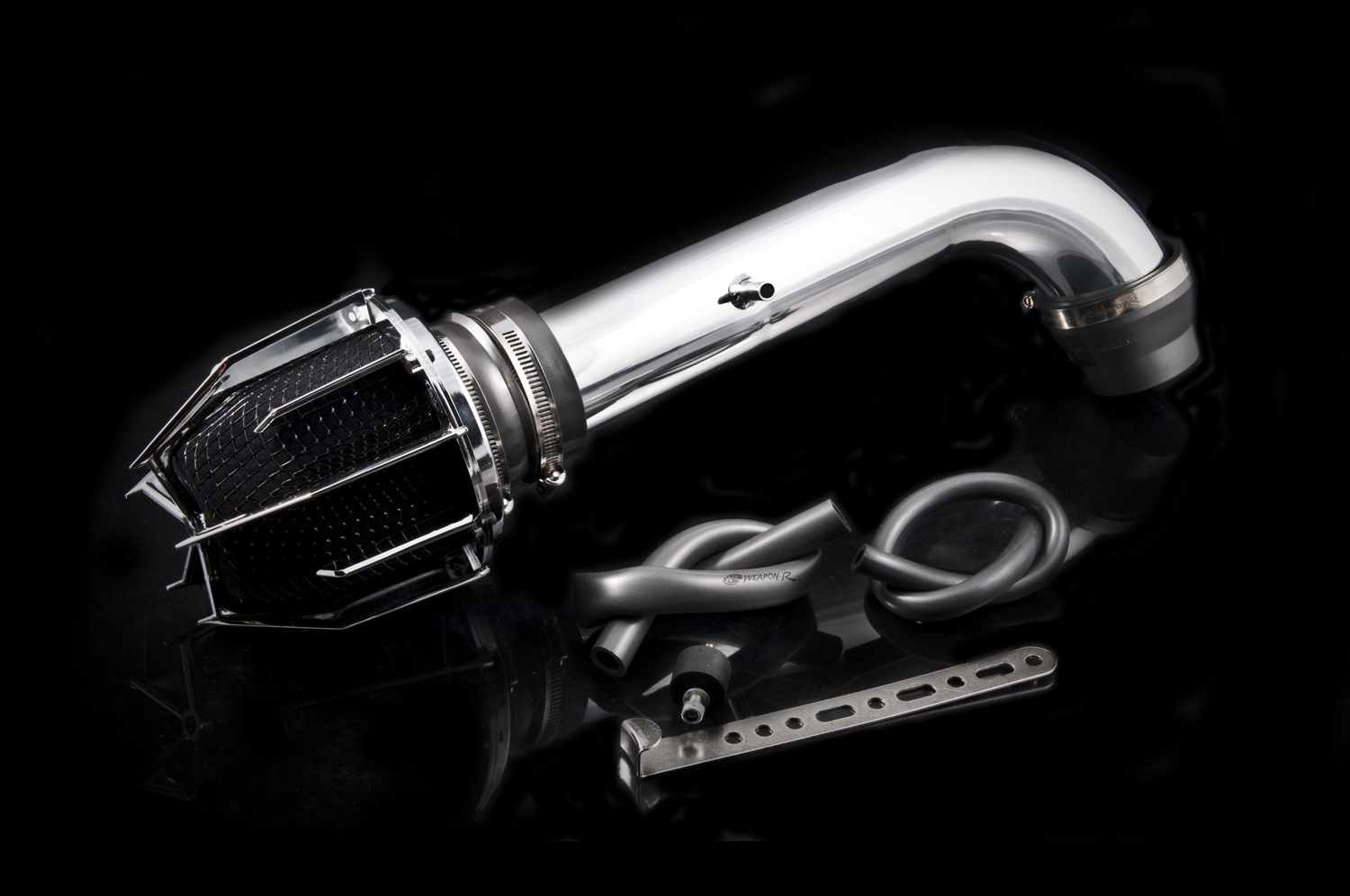 Honda Passport V6 Efi Models 1994-1997 Weapon-R Dragon Air Intake