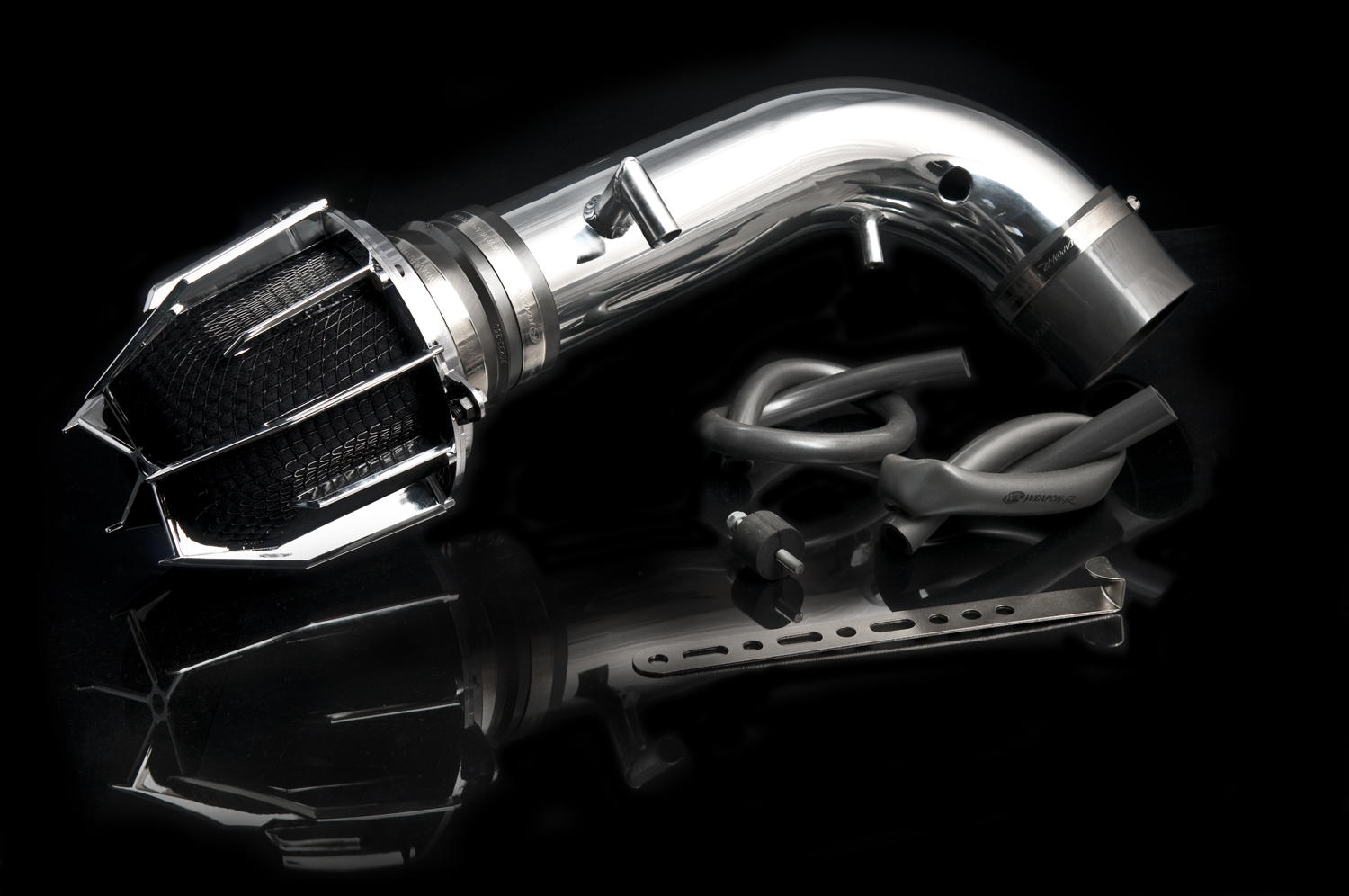 Acura RSX Non Type-S 2002-2005 Weapon-R Dragon Air Intake
