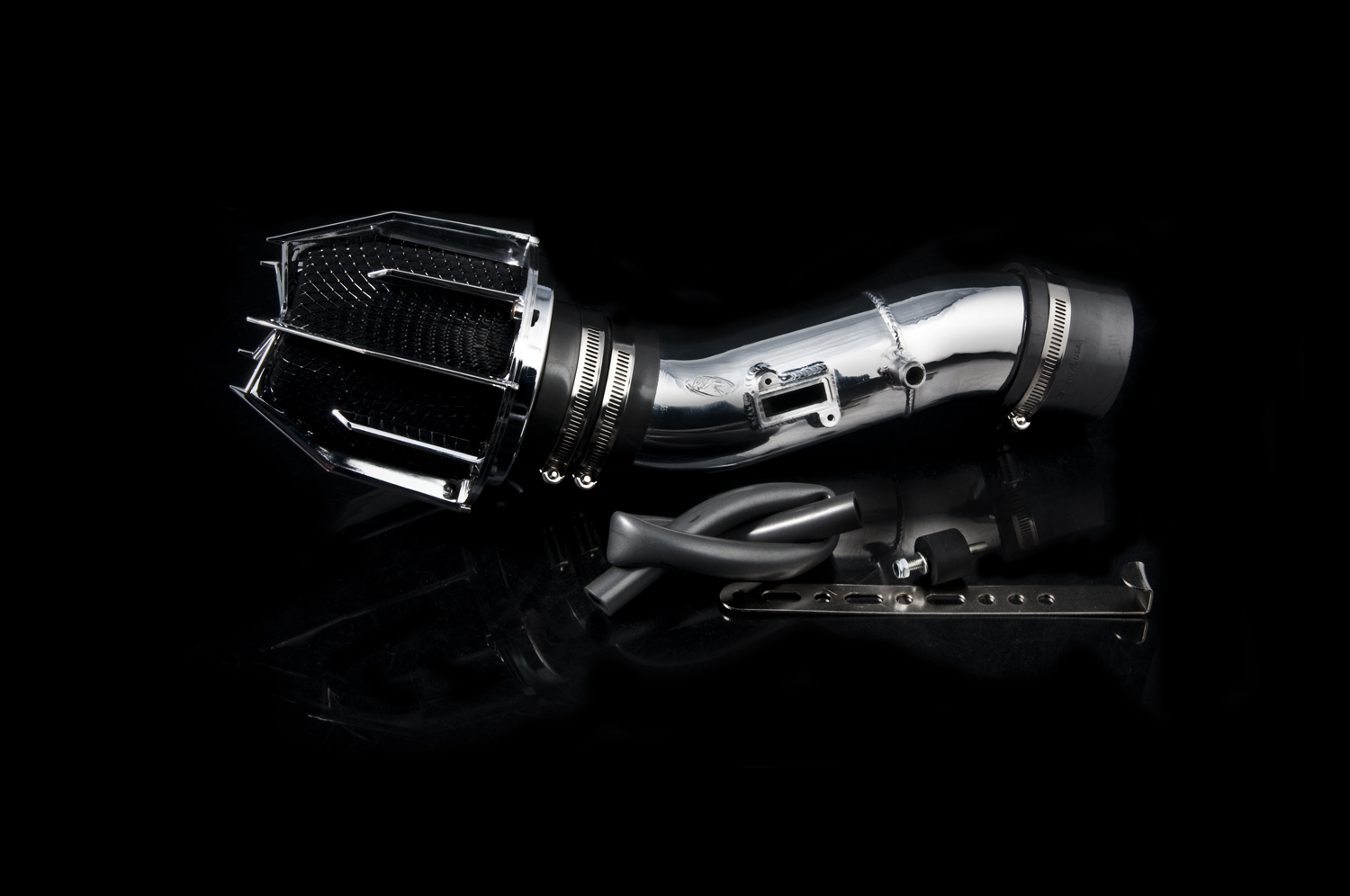 Acura  TL Typs S 3.5l V6 2007-2008 Weapon-R Dragon Air Intake