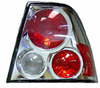 1999 Volkswagen Jetta  APC Altezza Euro Tail Lights
