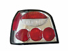 1995 Volkswagen Golf III  Altezza Style Clear Euro Tail Lamps
