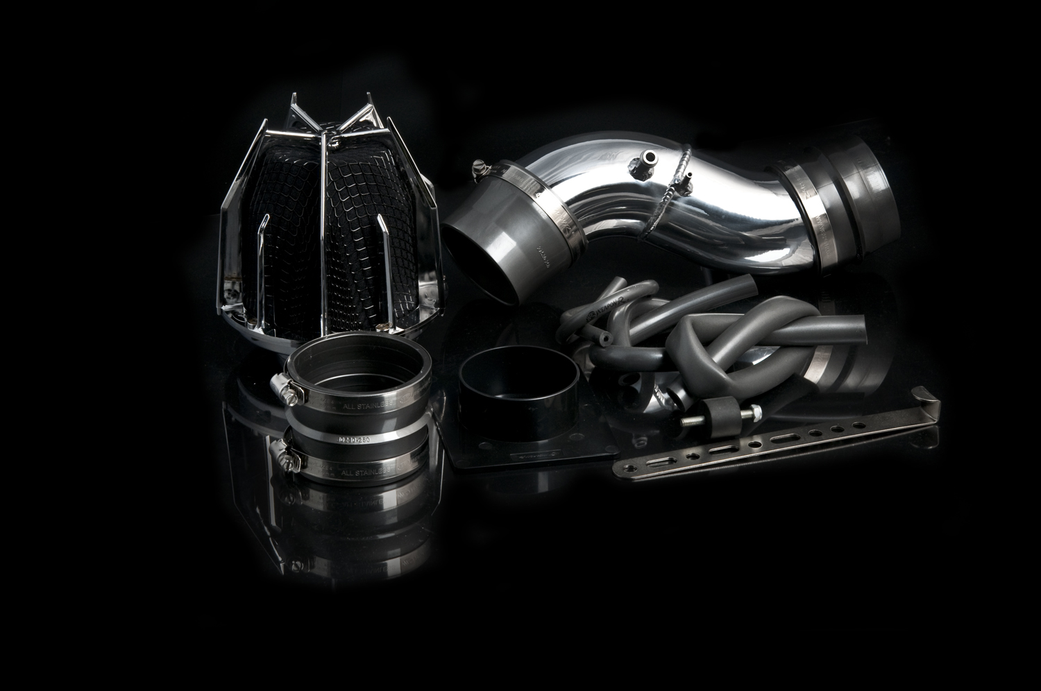 Nissan Altima 1993-2001 Weapon-R Dragon Air Intake
