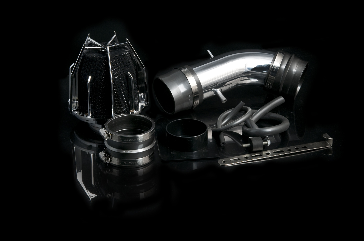 Nissan Sentra V-Spec / Altima 2.5l 2002-2006 Weapon-R Dragon Air Intake