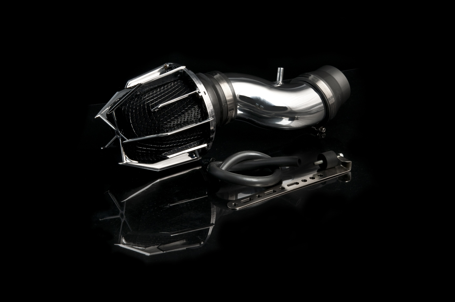 Toyota Corolla 1.6l & 1.8l 1990-1997 Weapon-R Dragon Air Intake