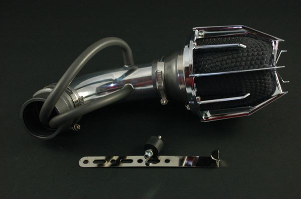 Toyota Corolla 1998-1998 Weapon-R Dragon Air Intake
