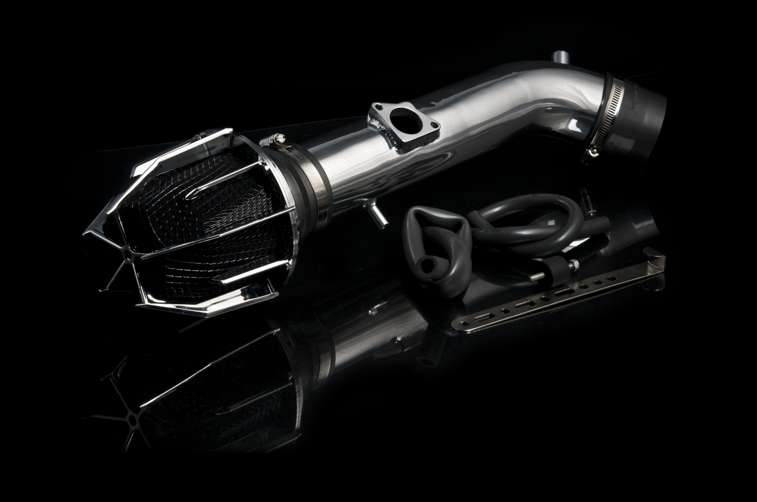 Lexus GS300 2001-2004 Weapon-R Dragon Air Intake