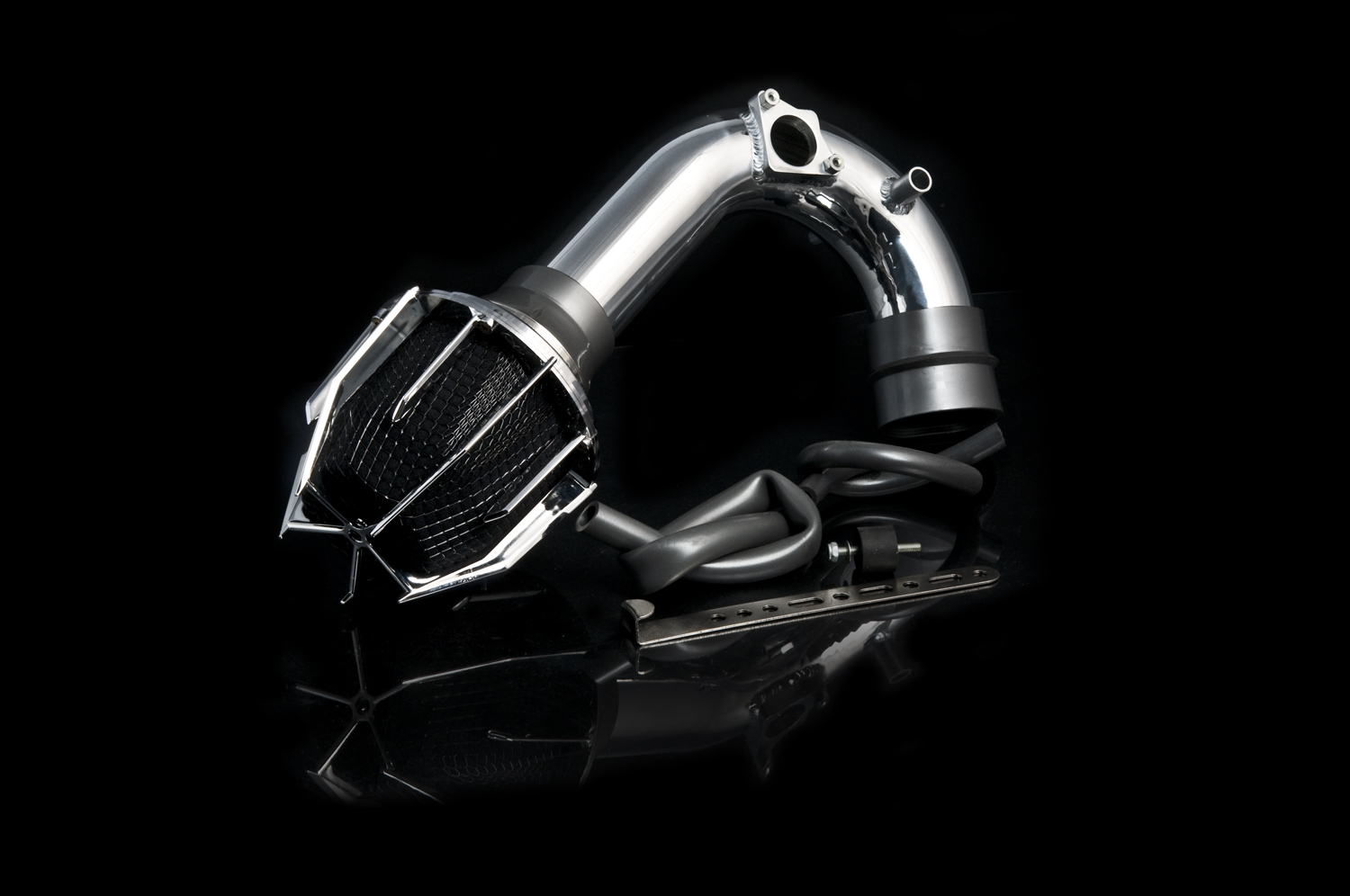 Toyota Highlander 4 Cyl 2001-2004 Weapon-R Dragon Air Intake
