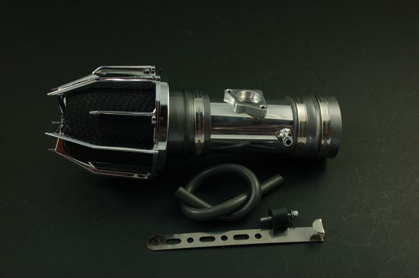Lexus Es300 ( Twin Throttle Body ) 1999-2002 Weapon-R Dragon Air Intake