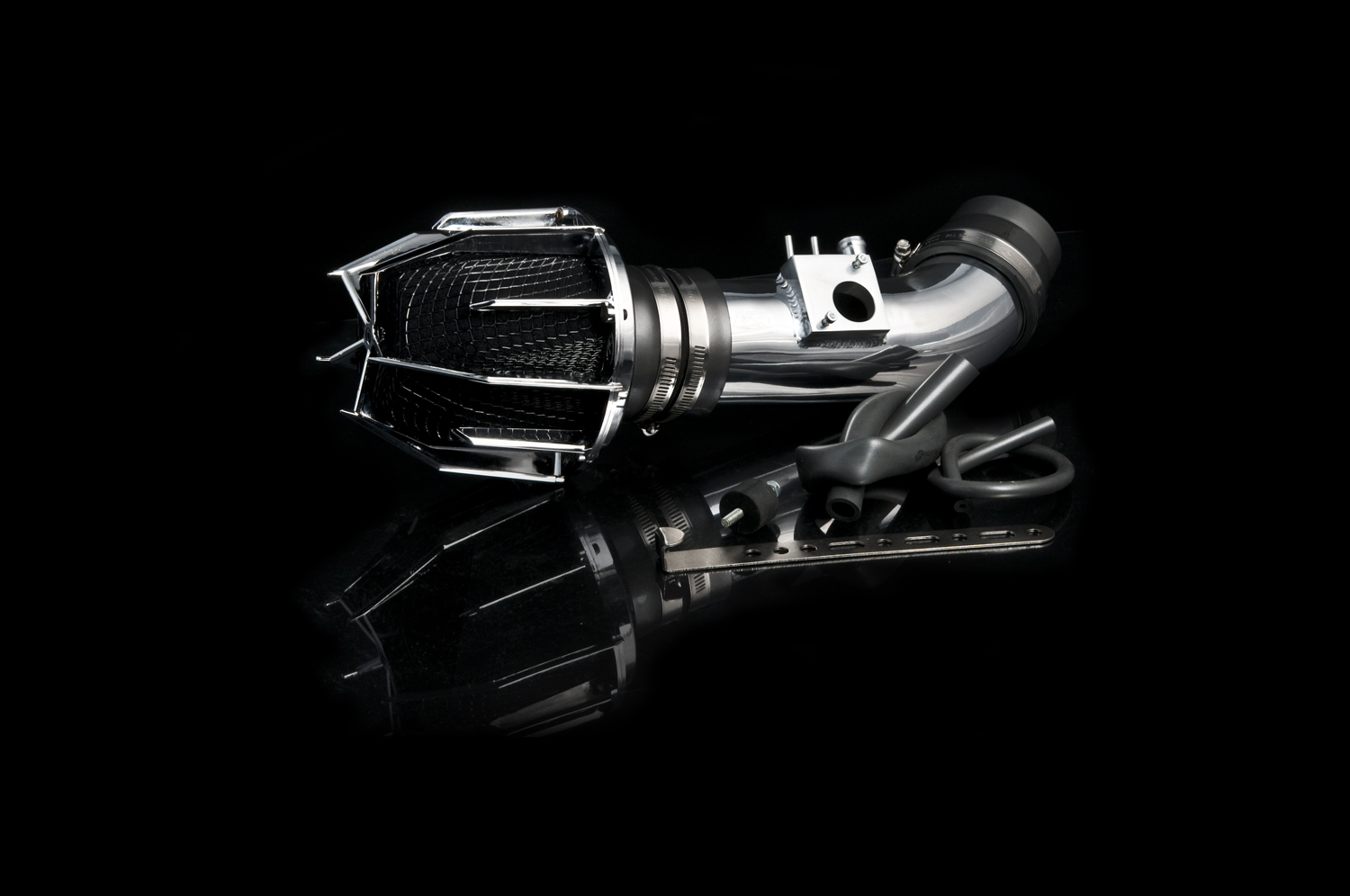 Lexus Es350 2007-2008 Weapon-R Dragon Air Intake