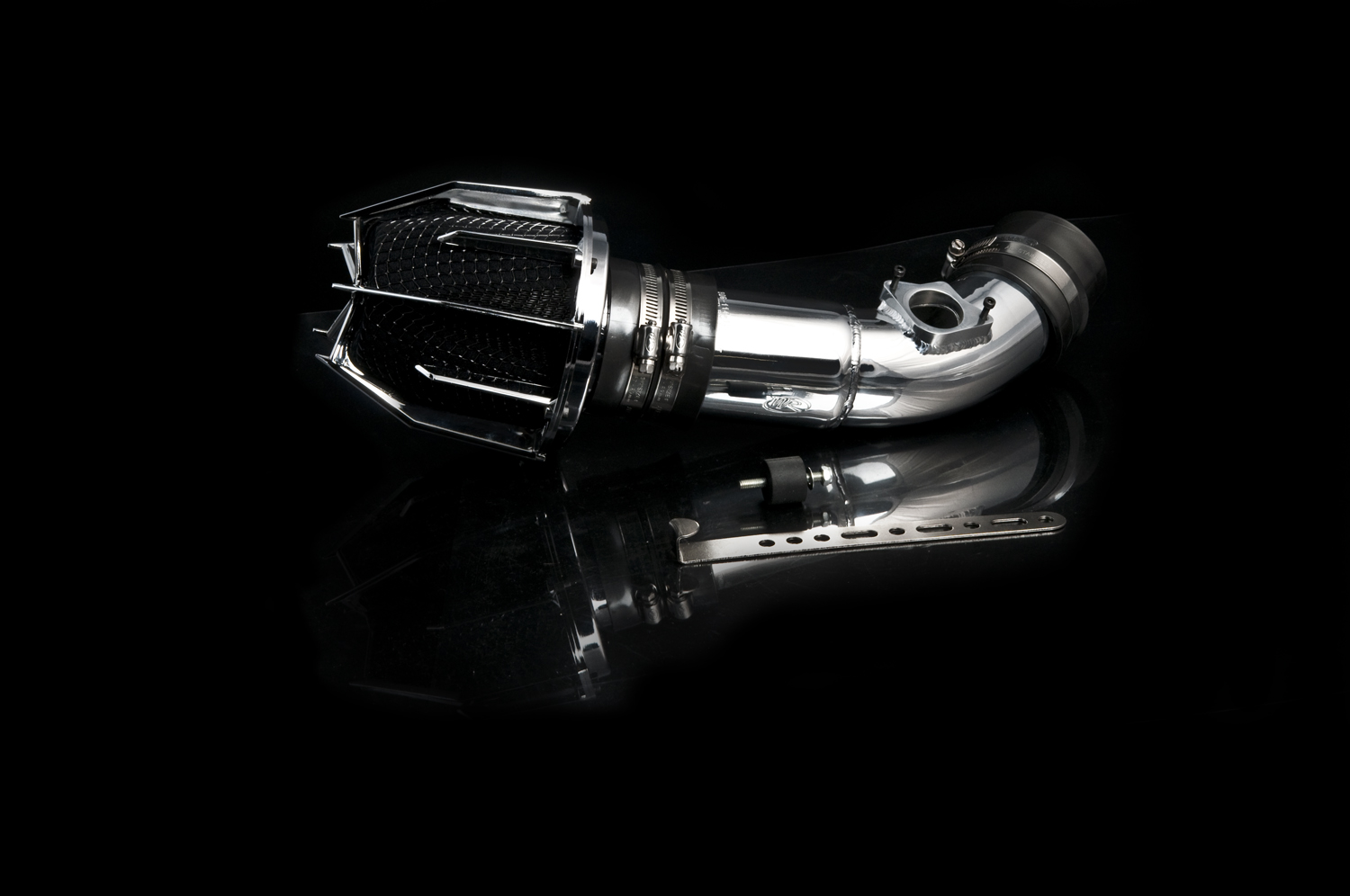 Subaru WRX 2002-2007 Weapon-R Dragon Air Intake