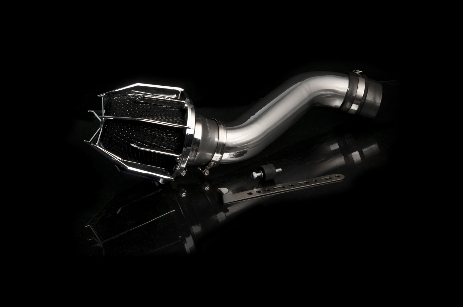 Subaru Outback 6 Cyl Model 2001-2004 Weapon-R Dragon Air Intake