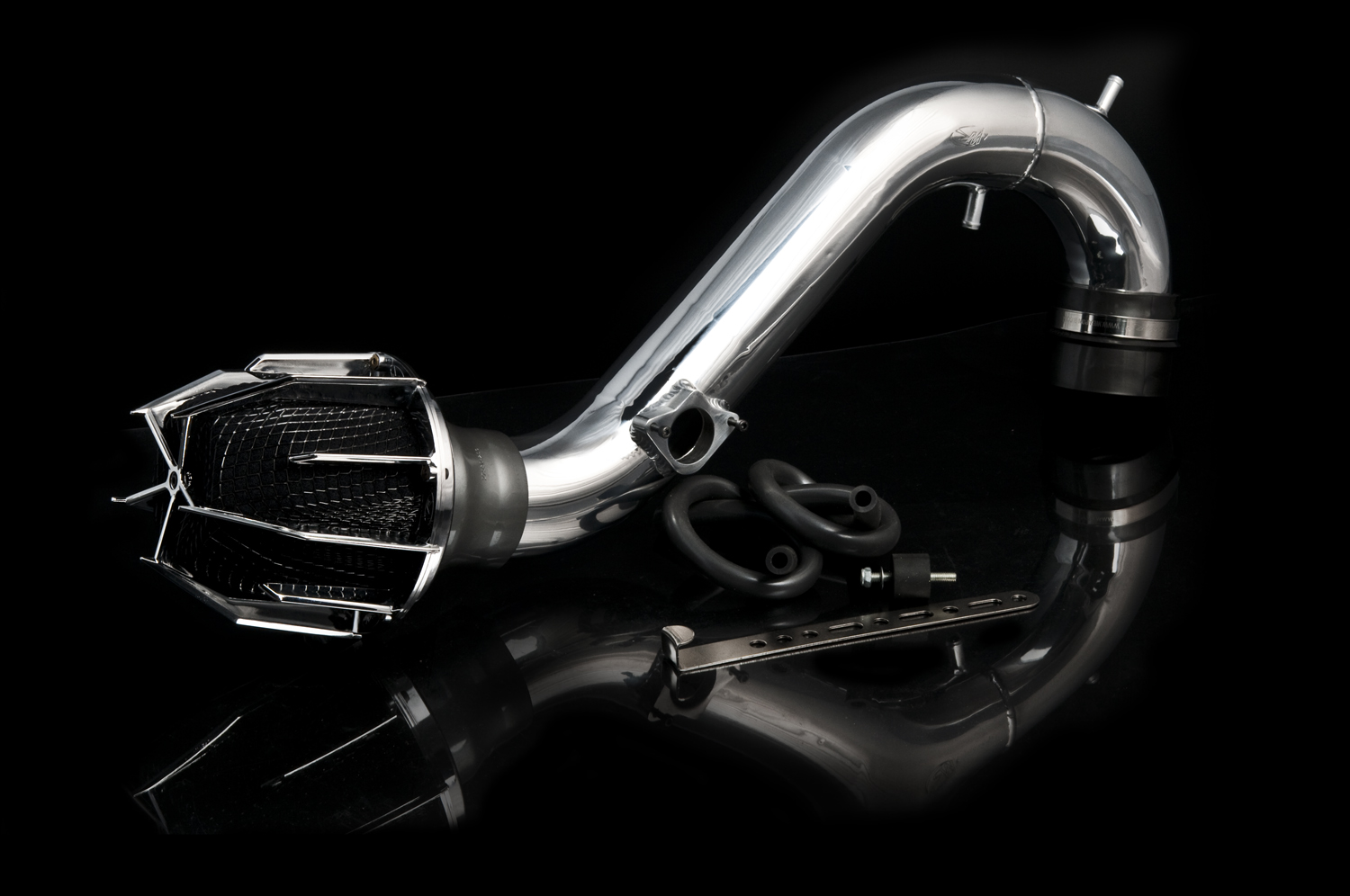 Subaru Impreza / Forester  2.2l & 2.5l 2005-2007 Weapon-R Dragon Air Intake