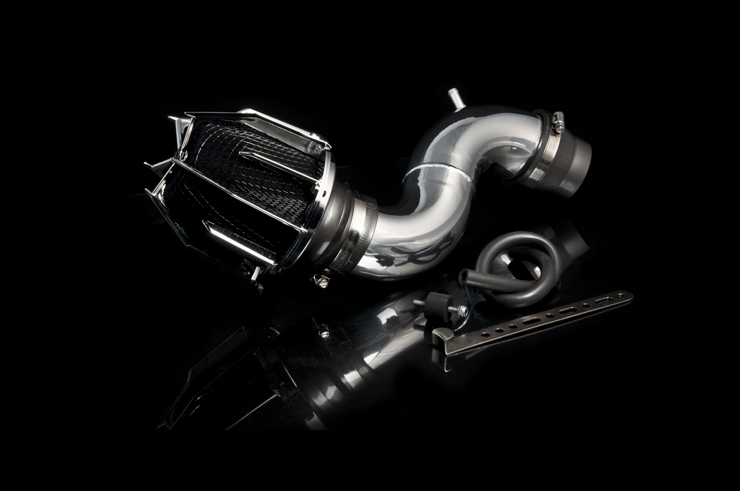 Chevrolet Malibu 2.4l 1998-2003 Weapon-R Dragon Air Intake