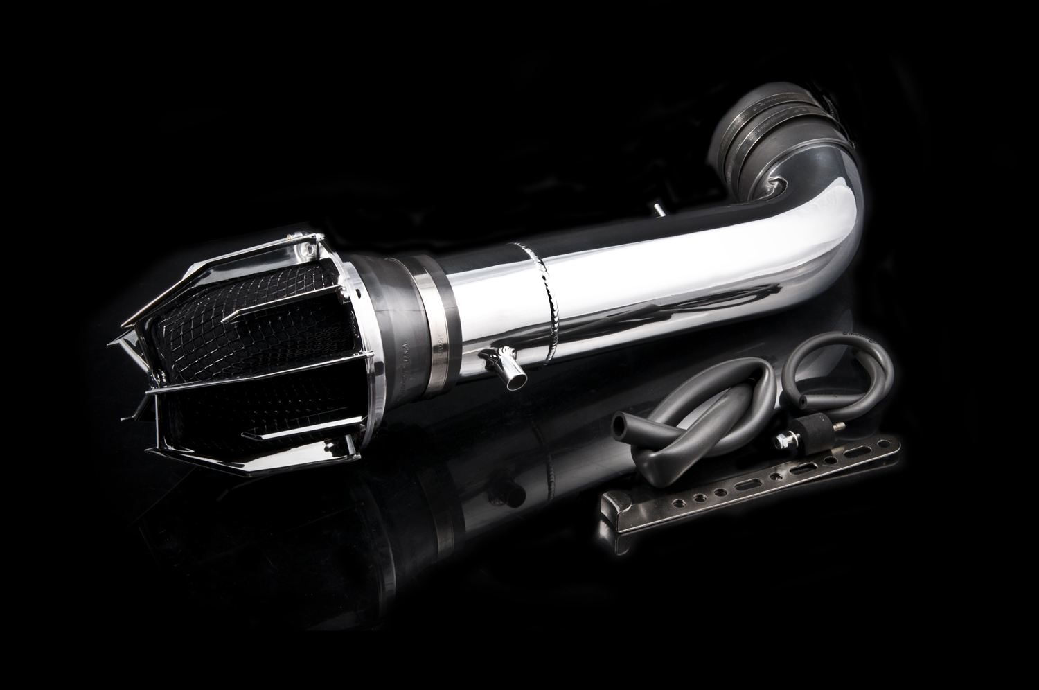 Chevrolet Impala V8 1994-1996 Weapon-R Dragon Air Intake