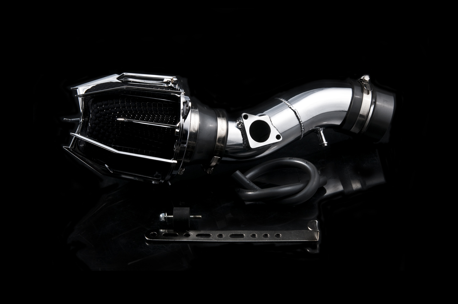 Pontiac Vibe 2003-2007 Weapon-R Dragon Air Intake