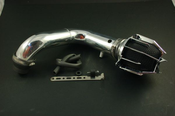 Jeep Compass 2.4l 2007-2008 Weapon-R Dragon Air Intake