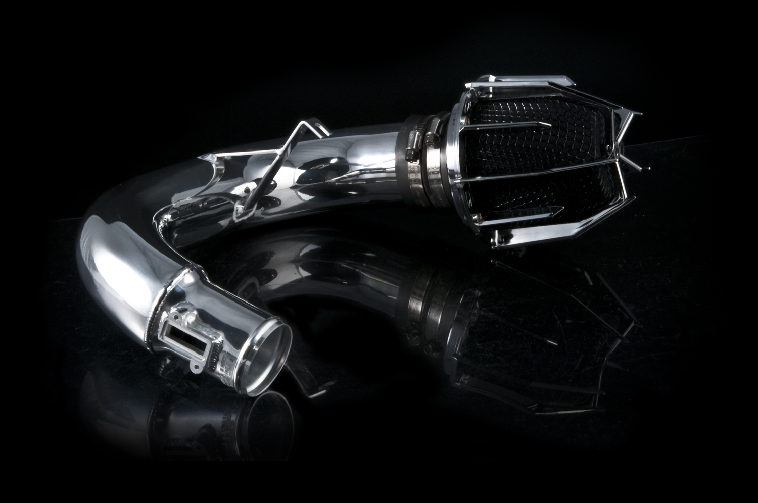 Chevrolet Hhr 2006-2007 Weapon-R Dragon Air Intake