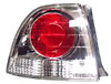 1995 Honda Accord  Clear Altezza Tail Lamps