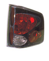 1995 Chevrolet S-10/GMC Sonoma  Carbon Fiber Tail Lights