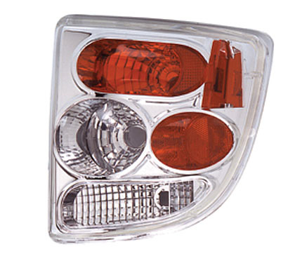 Toyota Celica 00-05 Clear Tail Lights