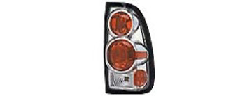 Toyota Tundra 2000-2003 TYC Altezza Euro Clear Tail Lights