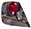 Honda Civic SI 2003 3 DR Altezza Style Euro Tail Lights