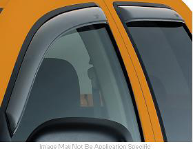 Dodge Charger 2006- 2010 Window Vent Shades