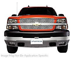 Chevrolet Tahoe 2007 Punch Grill Insert