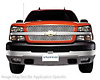 2007 Chevrolet Tahoe  Punch Grill Insert