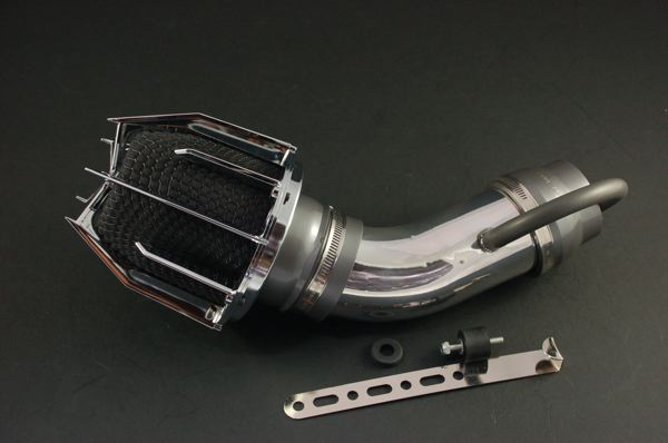 Hyundai Sante Fe V6 2001-2004 Weapon-R Dragon Air Intake