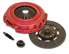 Ford Mustang 86-95 HDX Performance Clutch