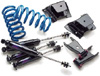 2006 Hummer H3  Ground Force Lowering Kit