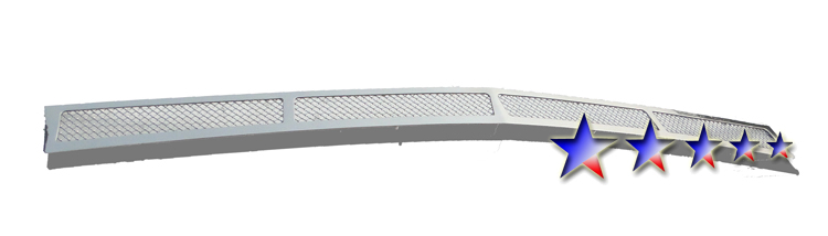 Cadillac DTS  2006-2010 Chrome Lower Bumper Mesh Grille