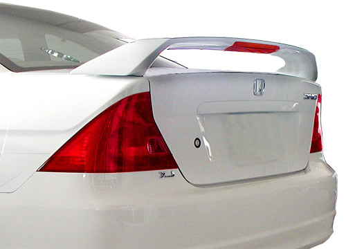 Honda Civic 2DR  2001-2005 Factory Style Rear Spoiler - Primed