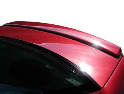 Pontiac G6 4DR  2005-2010 Factory Style Rear Spoiler - Painted