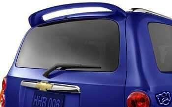 Chevrolet Hhr   2005-2010 Factory Style Rear Spoiler - Painted