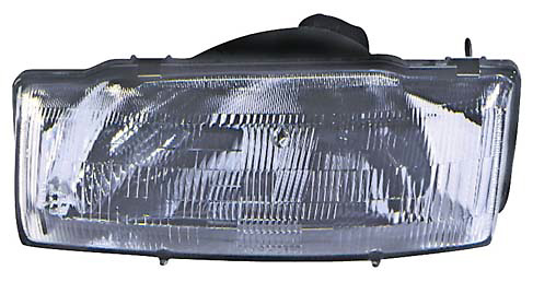 Acura Integra 90-93 Passenger Side Replacement Headlight