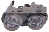 1997 Acura Integra  Driver Side Replacement Headlight