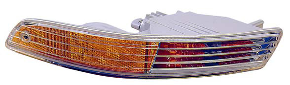 Acura Integra 94-97 Replacement Side Marker Light, Passenger Side