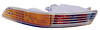 Acura Integra 94-97 Replacement Side Marker Light, Driver Side