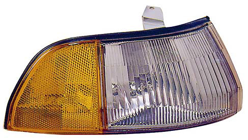 Acura Integra 90-93 Driver Side Replacement Corner Light