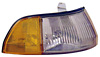 1991 Acura Integra  Driver Side Replacement Corner Light