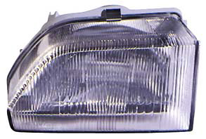 Acura Integra 90-93 Driver Side Replacement Fog Light