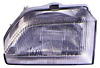 1991 Acura Integra  Driver Side Replacement Fog Light