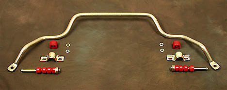 ADDCO Anti-Sway Bar 94-98 Ford Mustang (Front)
