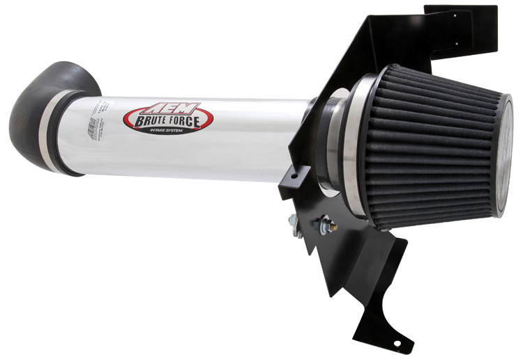 Chrysler 300C SRT8 2005-2009 6.1L Brute Force Cold Air Intake