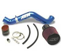 AEM Cold Air Intake - 97-01 Integra Type R Polish