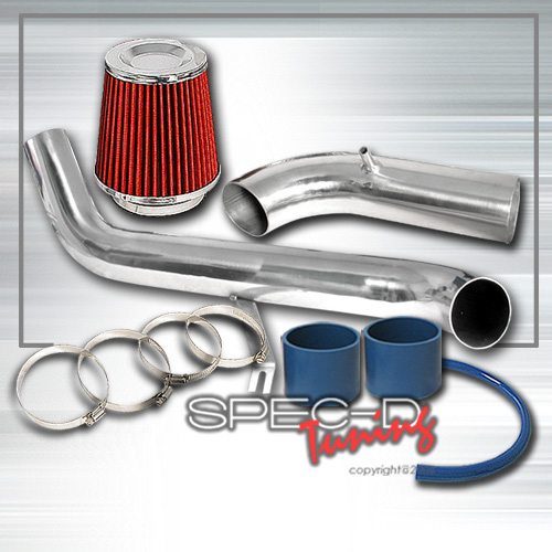 94-97 Honda Accord Spec-D Cold Air Intake w/ Air Filter