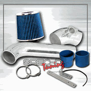 92-98 Bmw 3 Series Spec-D Cold Air Intake w/ Air Filter